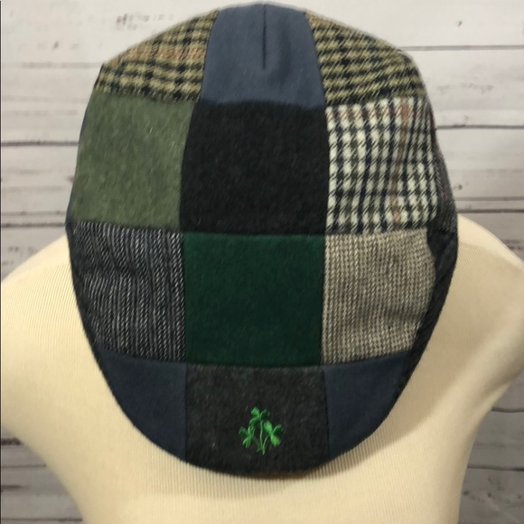 b3177c127f47a Traditional Craftwear Irish hat. M 5be8c595c89e1d003b40986b